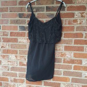 Forever 21 black little dress